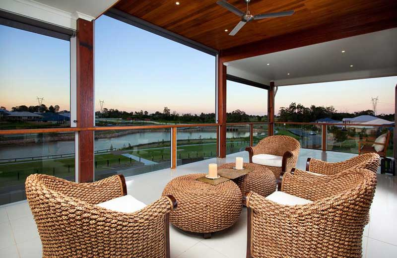 Beautiful Decks Brisbane Builders